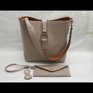 Dooney Bourke purse and wallet